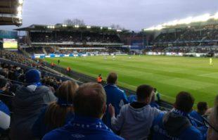 MFKblogg – En uoffisiell supporterblogg for Molde Fotballklubb